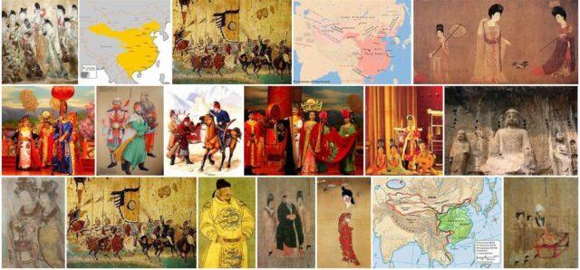 China Tang Dynasty