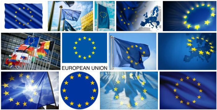 European Union 1996