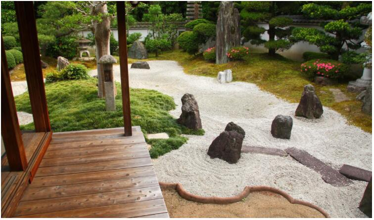 Culture and garden trip to Japan