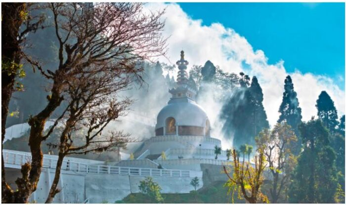 Nepal, Darjeeling and Bhutan