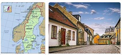 Information about Sweden