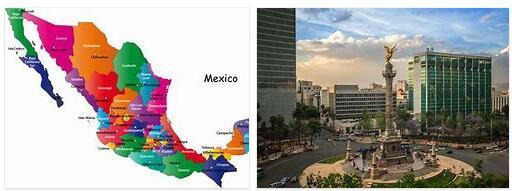 Mexico State, Mexico