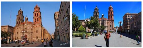 San Luis Potosí, Mexico
