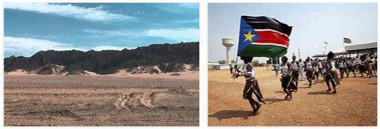 Sudan Territory